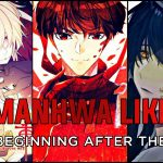 manga similar to the beginning after the end
