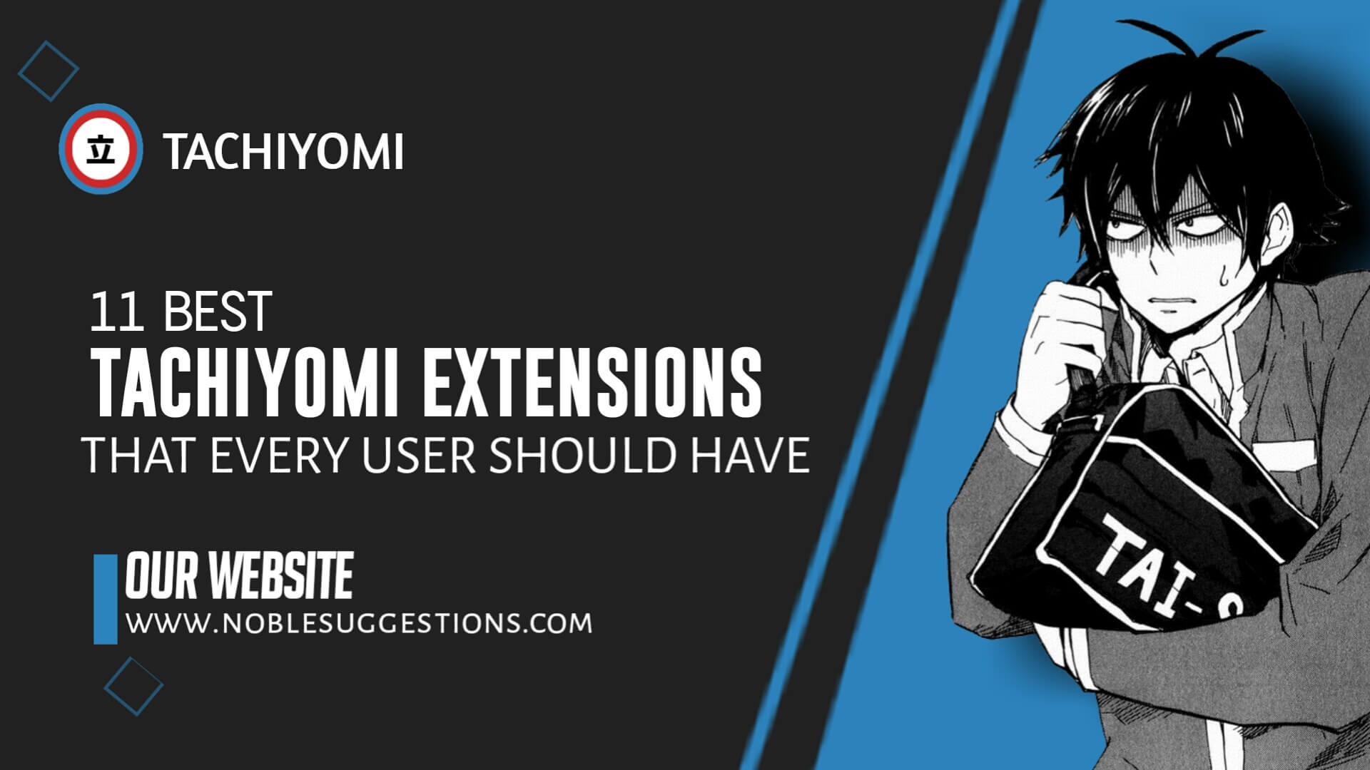 11 Best Tachiyomi Extensions for 2021 Newest Update