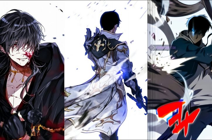 You Must Read These 11 Best Game Manga